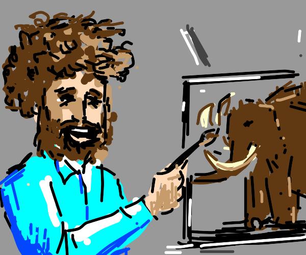 Mammoth Artist