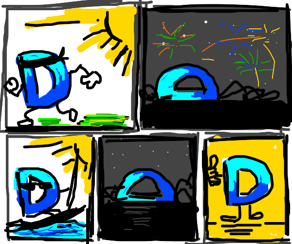 Drawception Hints and Tips