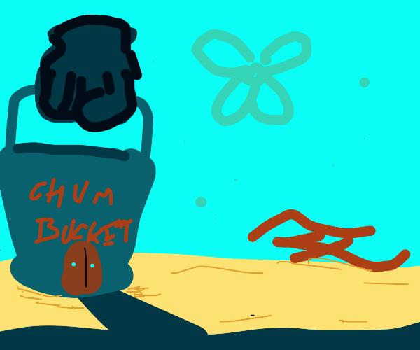 Plankton's Chum