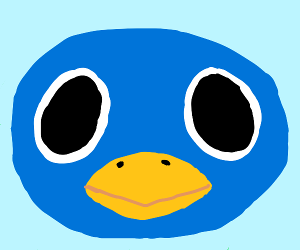 your favorite Animal Crossing character