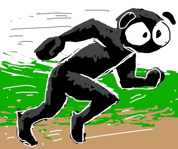Gotta Run!