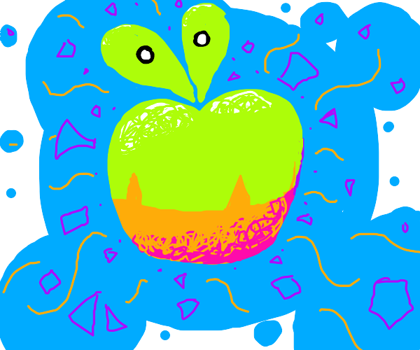 Shiny Applin [Pokemon]
