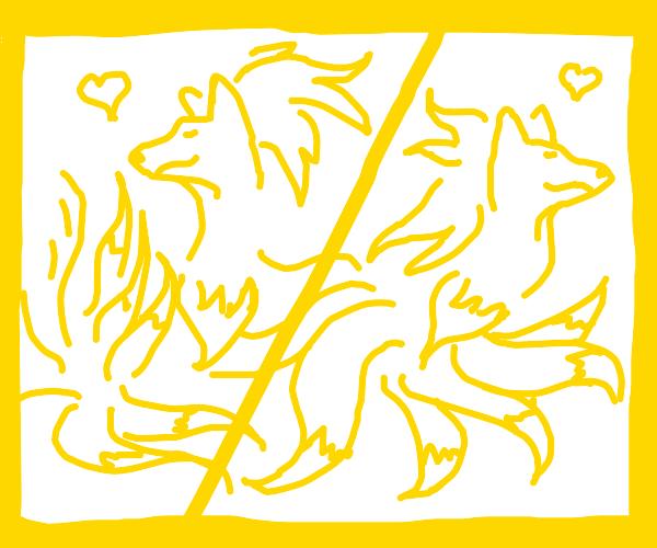 Ninetales (Kanto/Alola)
