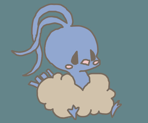 Altaria - Pokemon c: