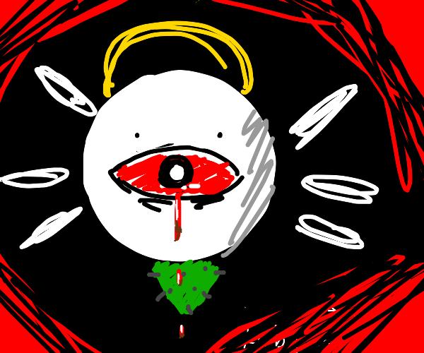 Dark Matter (the white version- Kirby 64)