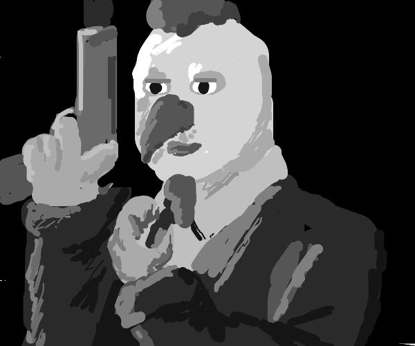 Bond, Chicken Bond