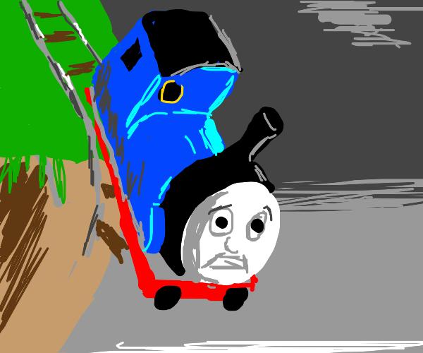Thomas falls