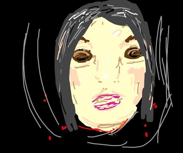 Disembodied Head