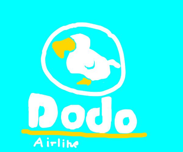 Dodo Airlines (Animal Crossing)
