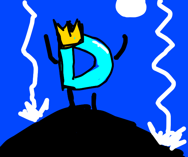 IT IS I, DRAWCEPTION! TREMBLE AT THY GLORY!!!