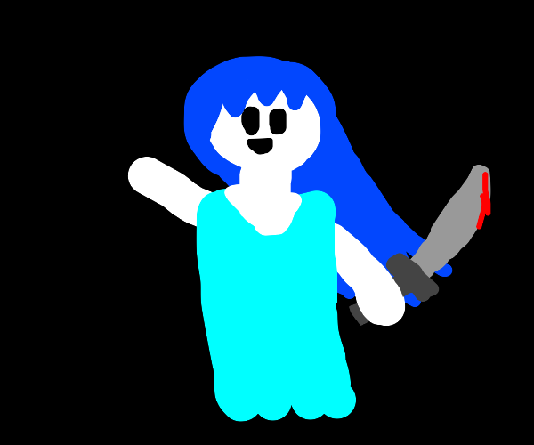 Spooky from spookys house of jumpscares