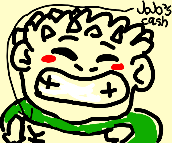 Shigechi stole josuke's allowance