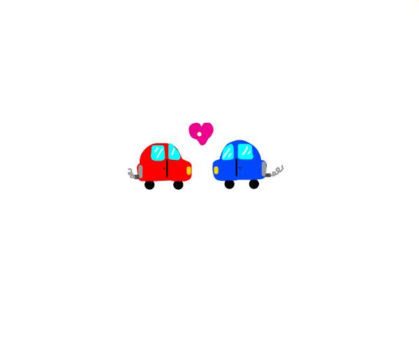 Car friendship