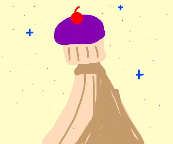 Mystic muffin mountain