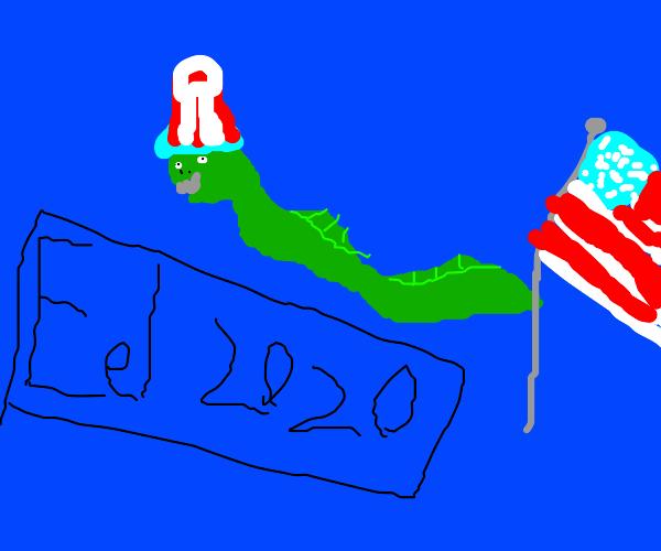 electic eel