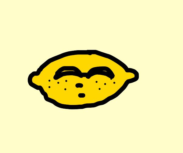 Antique Lemon