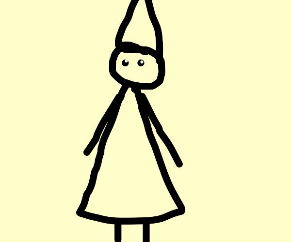 Elongated elf