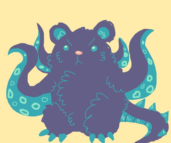 Bearzillapus