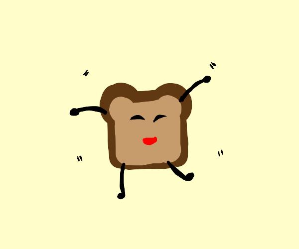 Bread Dancing