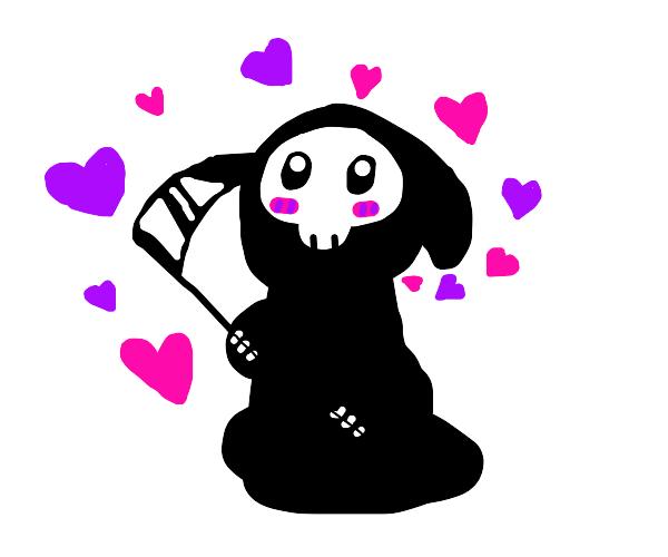wholesome grim reaper