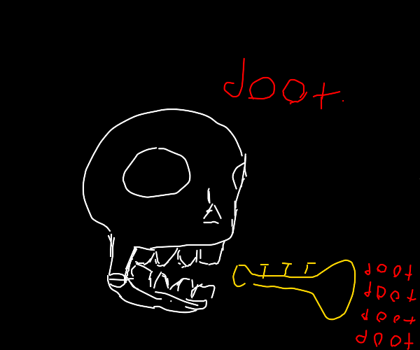 DOOT ETERNAL