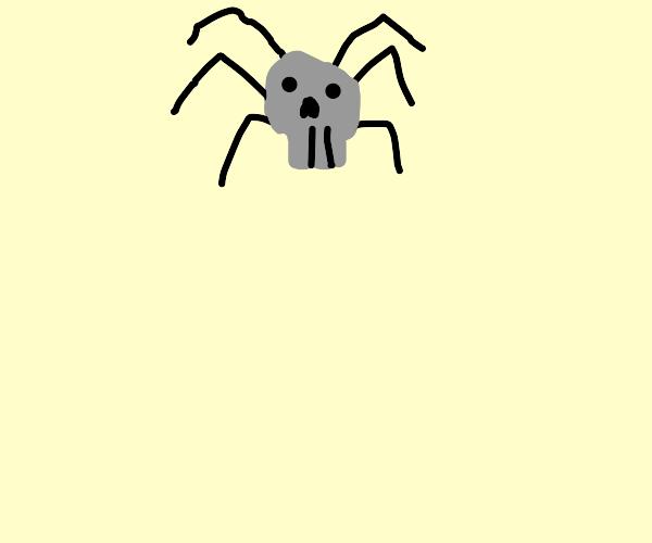 Skull bug