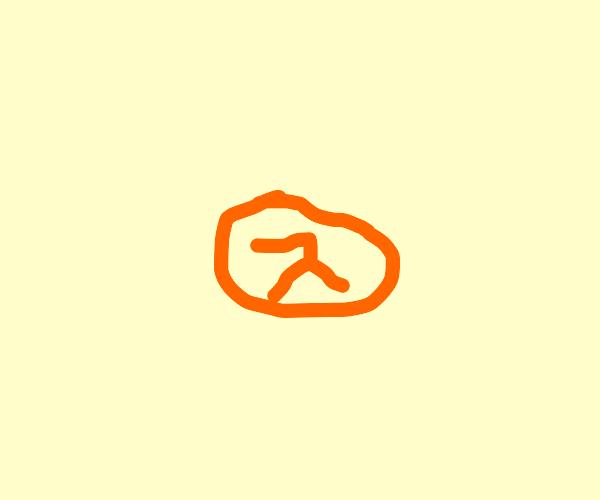 The Half Life logo