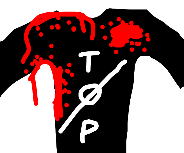 Hot Topic employee commited murder