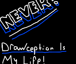 its christmas get off drawception and celibr8
