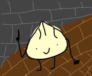 Dumpling from the Basement