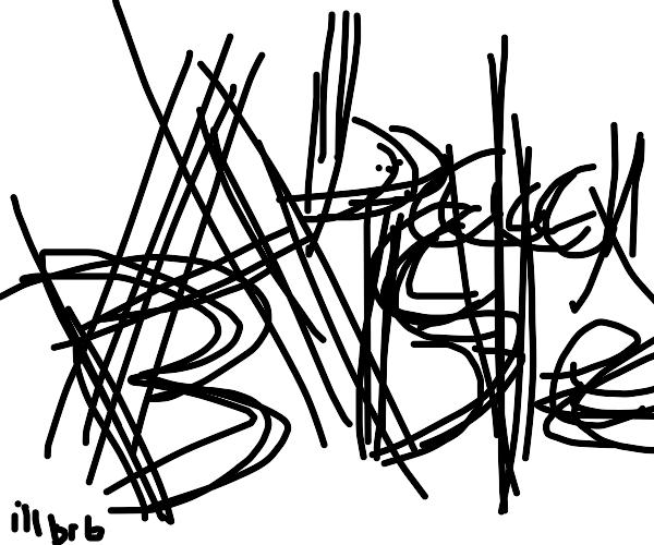 Aisle B, back (say it fast)