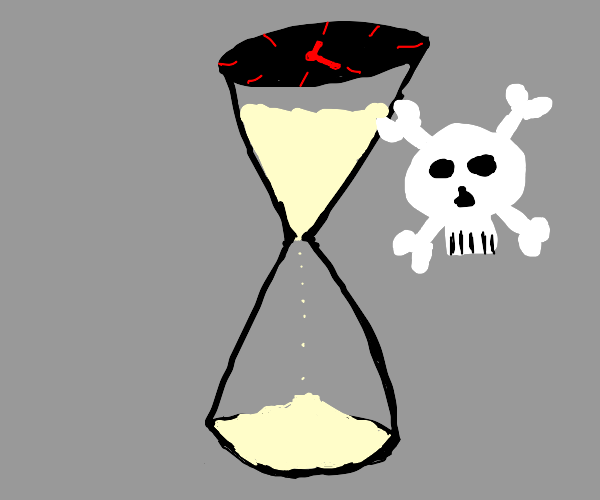 Hourglass of Death