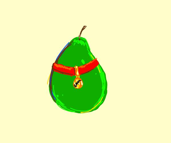 Pet Pear