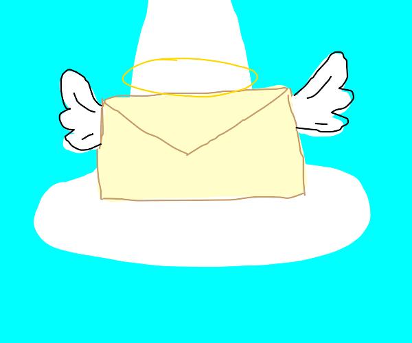 holy air mail