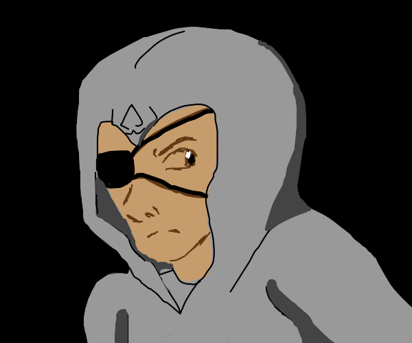One Eyed Assassin
