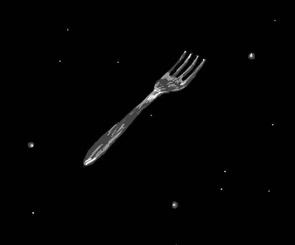 Fork in the Void