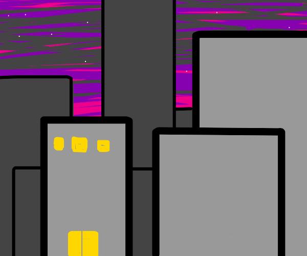"""city""."