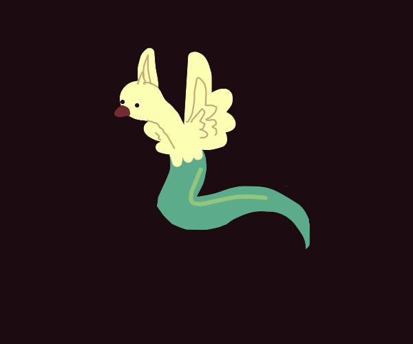 Goose Snake