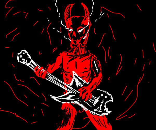 Rockin' Demon