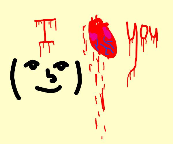 lenny loves you