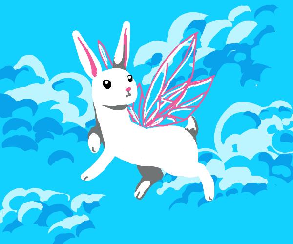 Pet, but as a fairy (PIO)