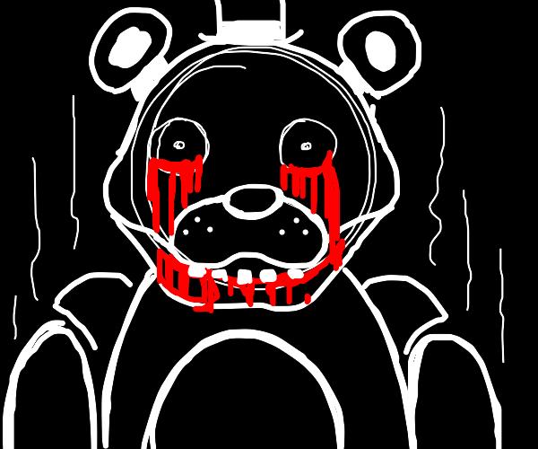 Fazbear's Fright.