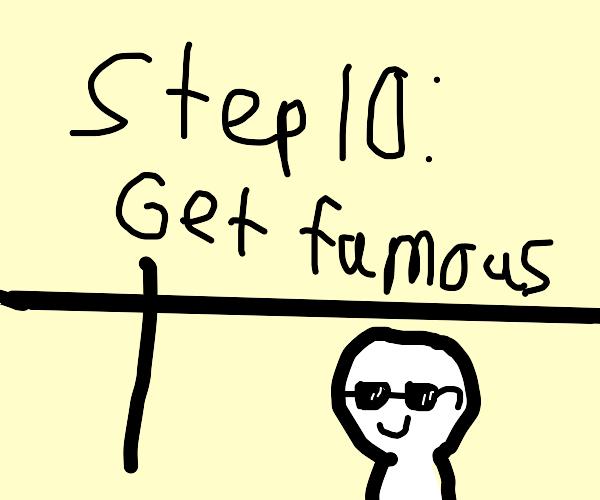 Step 9: Reincarnate