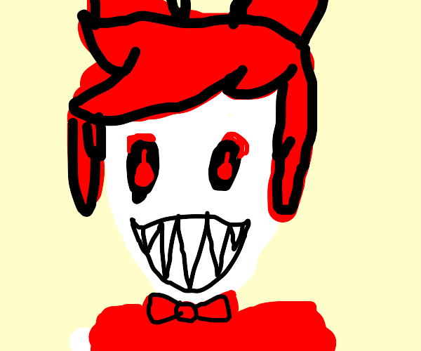 Alastor, the Radio Demon!