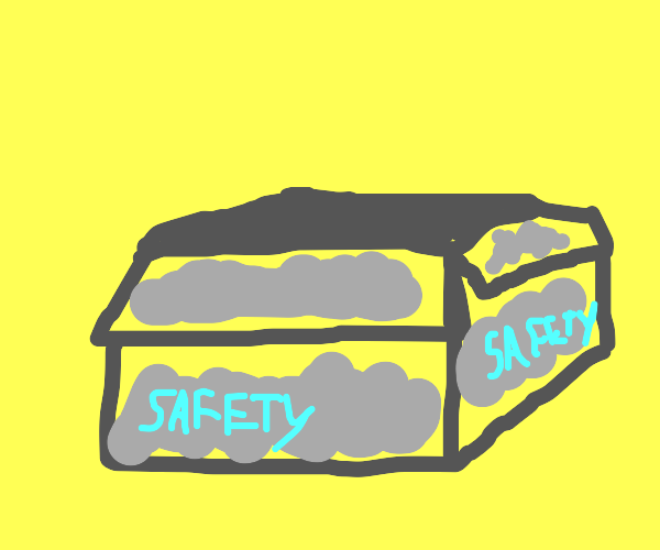 Box of safety