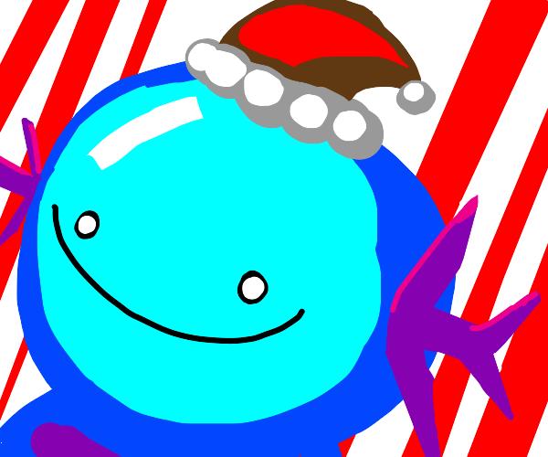 Christmas Wooper