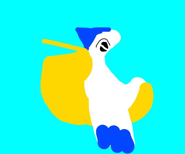 Pelipper (pokemon)