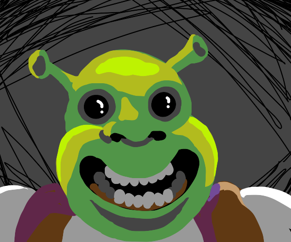 Its all ogre now