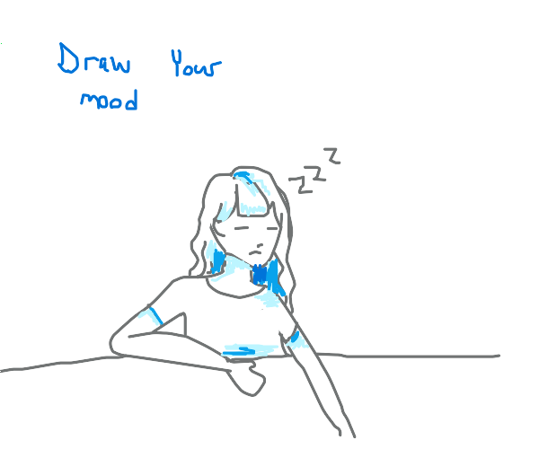 Draw your mood