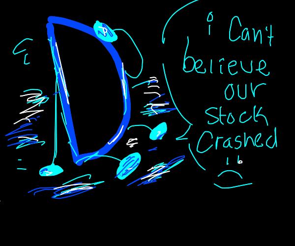 drawception stock crashers